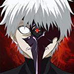 Tokyo ghoul: Dark war Symbol