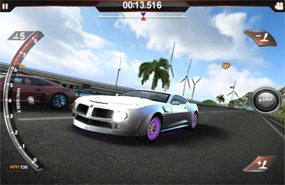 Car Club:Tuning Storm на русском языке