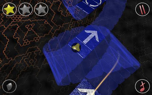 Unstoppaball DX screenshot 1