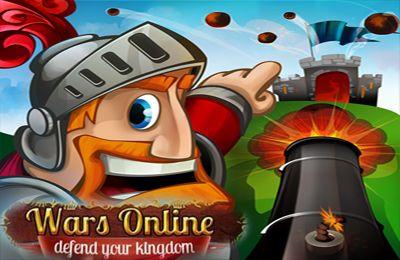 logo Krieg Online - Verteidige dein Königreich
