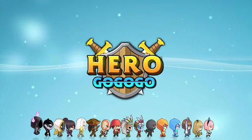 Hero gogogo icon