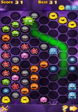 Mikrozellen für iPhone