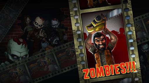 Zombies!!! скриншот 1