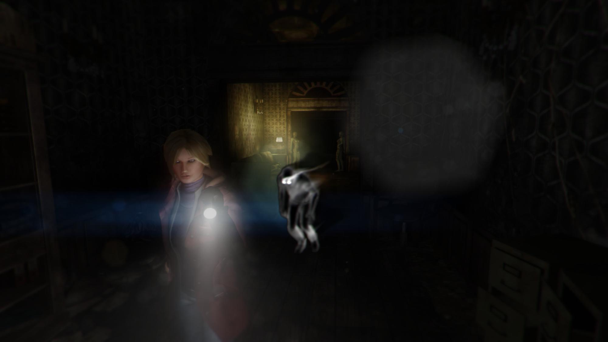 Forgotten Memories screenshot 1