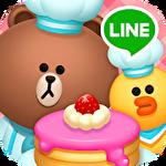 Line chef icono