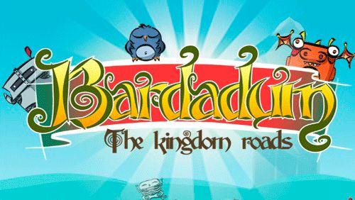 Bardadum: The kingdom roads Symbol