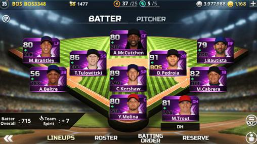 9 Innings: Manager for Android