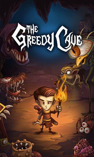 The greedy cave screenshot 1