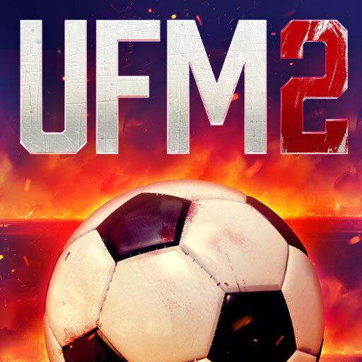 Underworld Football Manager 2 - Bribery & Sabotage icon