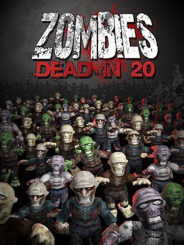 logo Zombies: Dead in 20