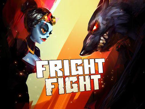 logo Lucha con miedo