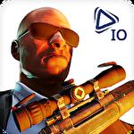 Oneshot: Sniper assassin game ícone