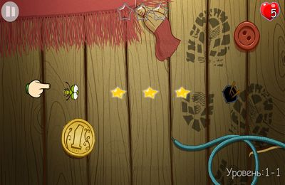 BugPanic! for iPhone for free
