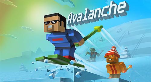 Avalanche screenshots