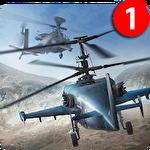 Modern war choppers icône