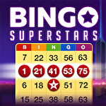 Bingo superstars icon