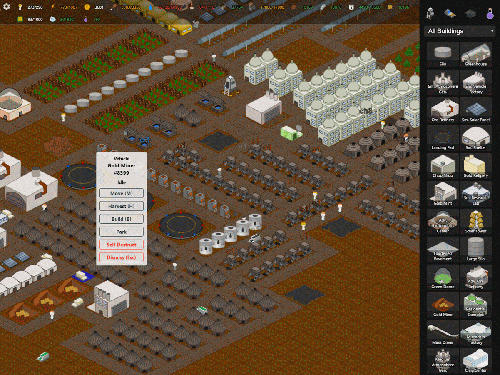 My colony for Android