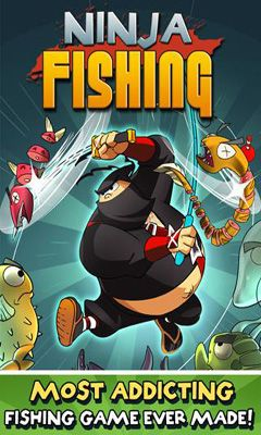 Ninja Fishing screenshots