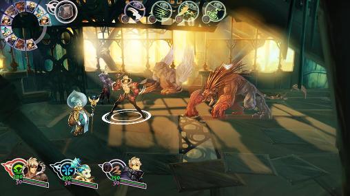 Zodiac screenshot 4