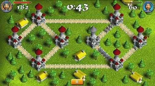 Conquerors for Android