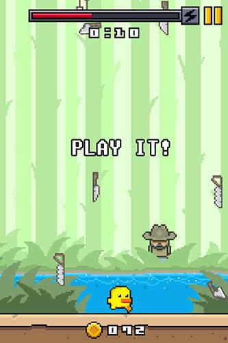Arcade-Spiele Brick it! für das Smartphone