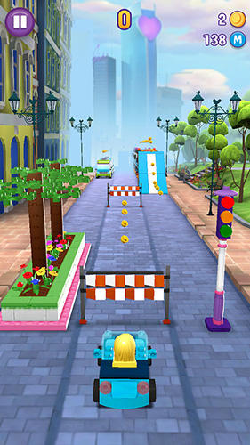 LEGO Friends: Heartlake rush Screenshot