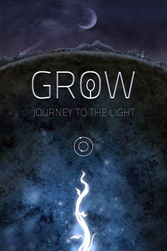 logo Grandissez: Voyage vers la lumière