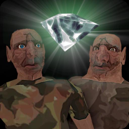 アイコン The Twins