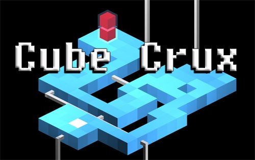 Screenshot Cube: Crux auf dem iPhone