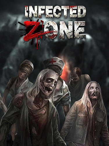 Infected zone скриншот 1
