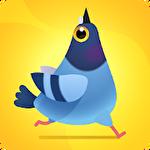 Pigeon pop icon