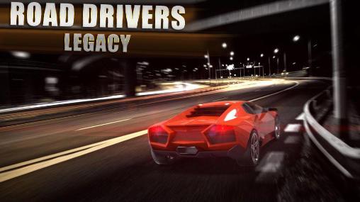 Road drivers: Legacy Screenshot