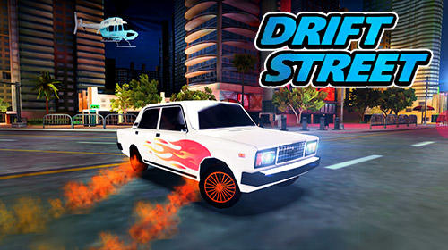 Drift street 2018 Screenshot