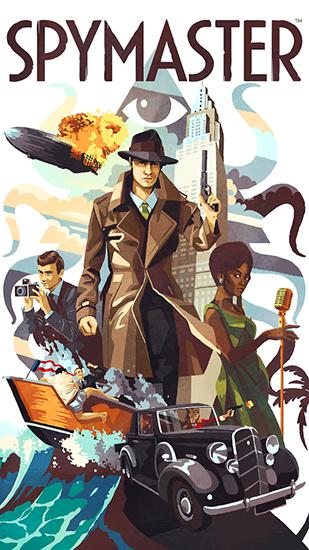 Spymaster icono