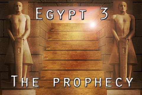 Screenshot Egypten 3: Die Prophezeiung auf dem iPhone
