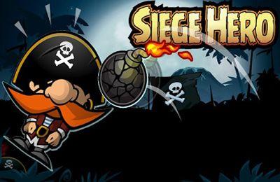 logo Siege Hero
