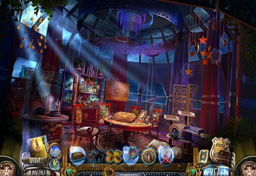 Dead reckoning: Brassfield manor. Collector's edition screenshot 1