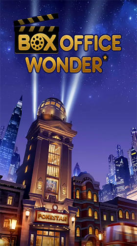 Box office wonder Screenshot