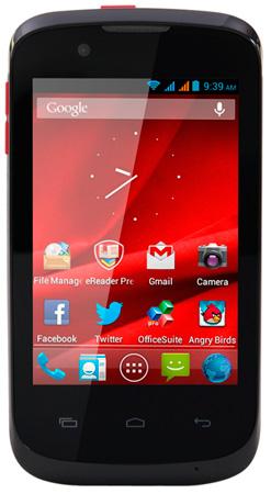 Lade kostenlos Spiele für Android für Prestigio MultiPhone 3540 DUO herunter