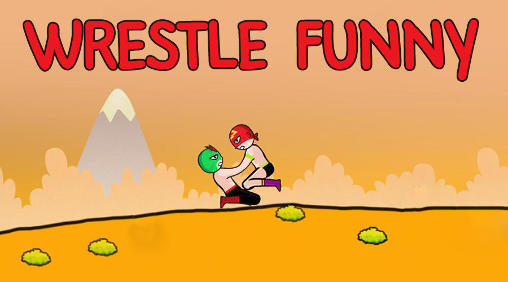 Wrestle funny Screenshot