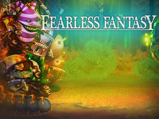 Fearless fantasy screenshot 1