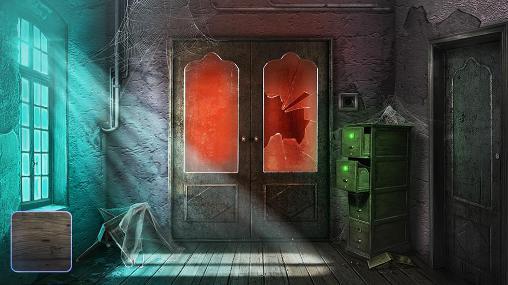 Home darkness: Escape Screenshot