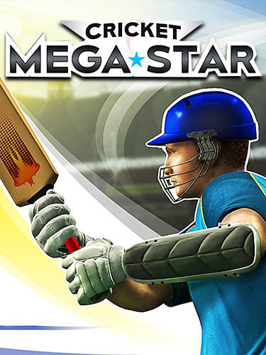 Cricket megastar screenshot 1