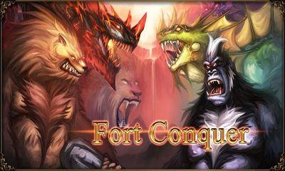 Fort Conquer скриншот 1