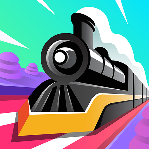 Railways Symbol