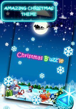 logo Weihnacht-B'uzz'le