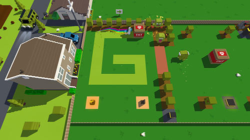 Mutated lawns para Android