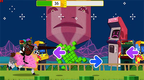 Paper knight screenshot 3