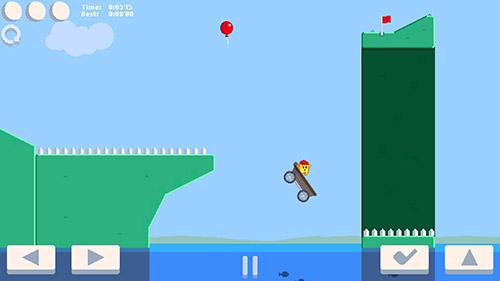 Golf zero Screenshot