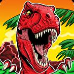 Dino the beast: Dinosaur game Symbol